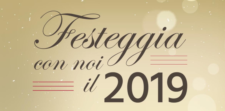Capodanno 2019 Montalbano Hotel