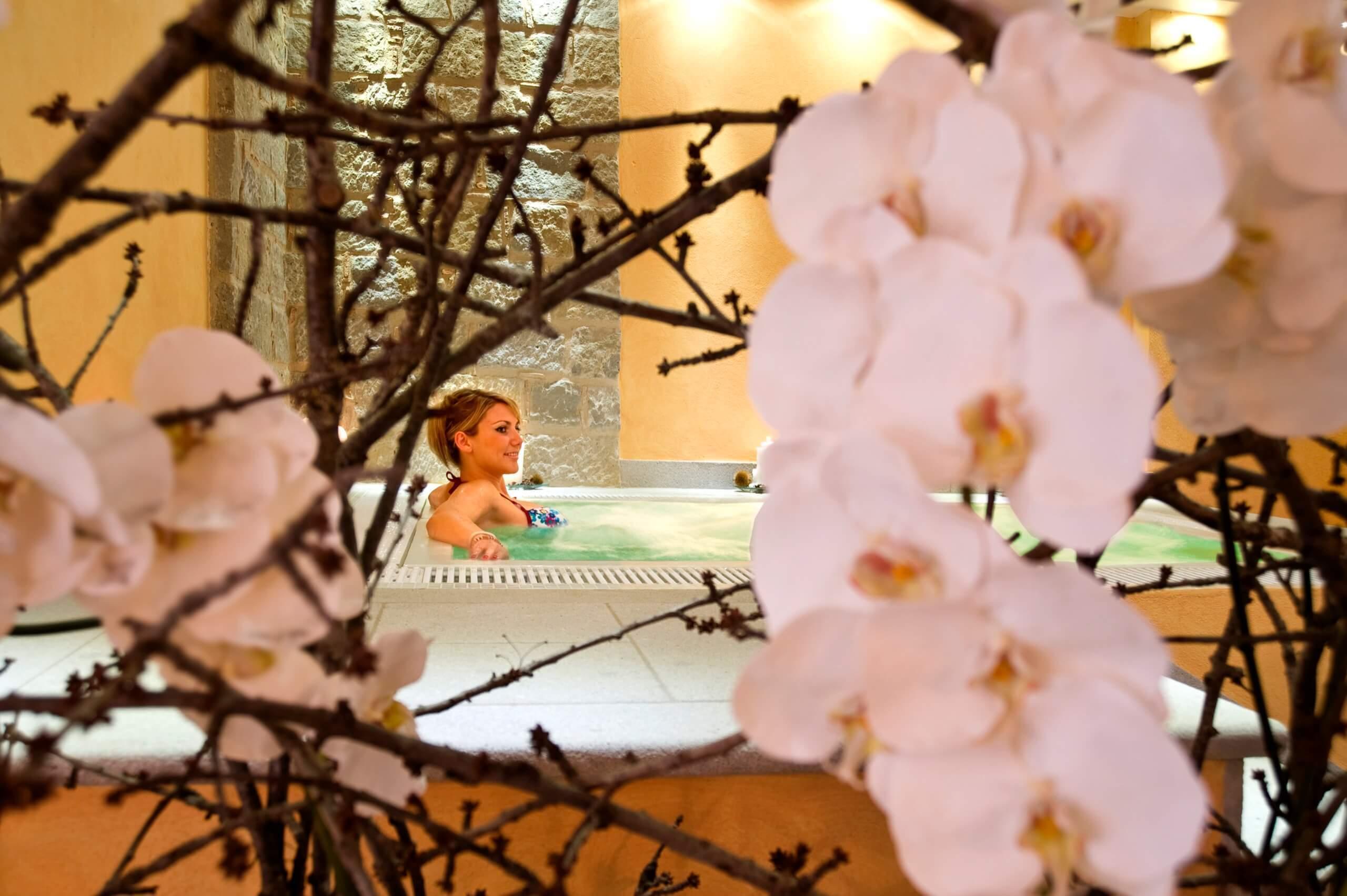Montalbano Hotel Spa Vasca Idromassaggio 001
